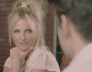 "Britney Spears ""Make Me..."" (ft. G-Eazy) (video)"