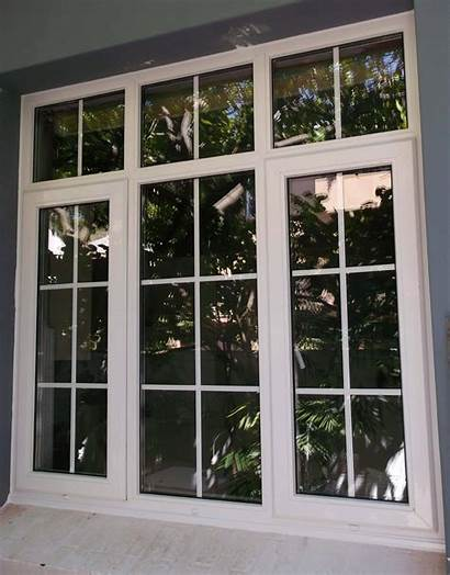 Window Styles Systems