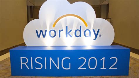 Workday Rising: Witnessing the Incredible Growth of Workday