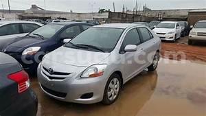 Pièces Détachées Toyota Yaris : acheter neuf voiture toyota yaris gris ouagadougou burkina faso carsugu ~ Medecine-chirurgie-esthetiques.com Avis de Voitures