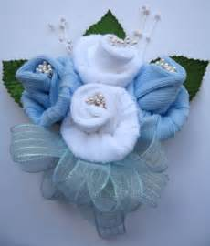 baby shower corsage how to create a baby shower corsage