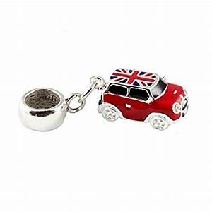 Charmes Automobile : pandora red mini cooper car charm best selling jewellery charms in uk ~ Gottalentnigeria.com Avis de Voitures