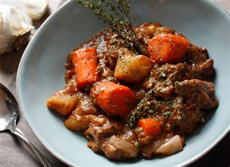 beef stew wine red wine beef stew recipe dishmaps