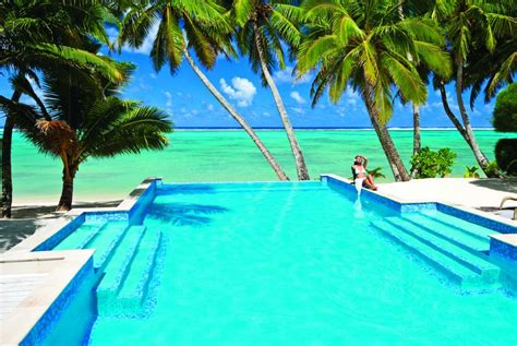 polynesian resort accommodation