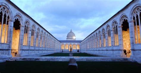 Costo Ingresso Torre Di Pisa Perch 233 Visitare Il Cosanto Monumentale Di Pisa