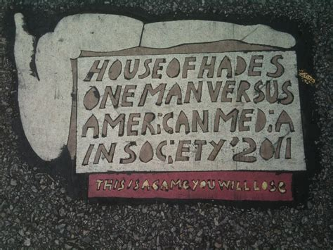 is this a pro trump toynbee tile in philly philadelphia