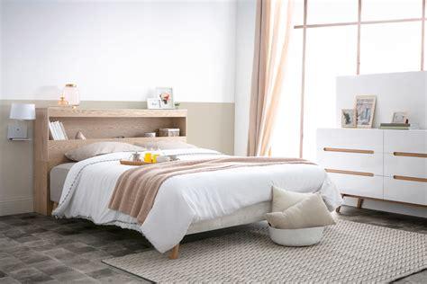 Découvrez nos têtes de lit en promotion avec des nouveautés toute l'année et dans tous les magasins but. Tete De Lit 160 Cm Avec Chevet Integre — Lamichaure.Com