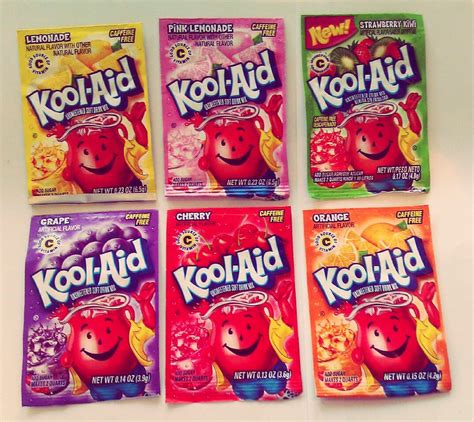 Dye Your Hair With Kool Aid Musely
