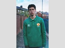 MUFC adidas Originals Apparel Collection size? blog