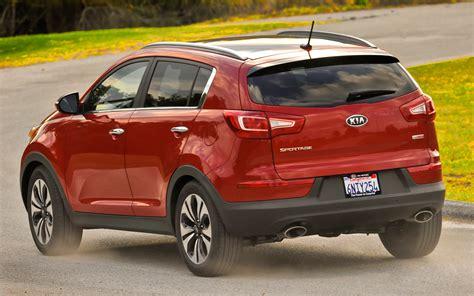 Kia Spotage by New Car Models Kia Sportage 2013