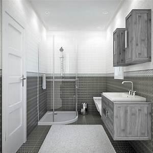 villas cypres 90m2 a contruire dans la region paca azur With modele salle de bain 6m2