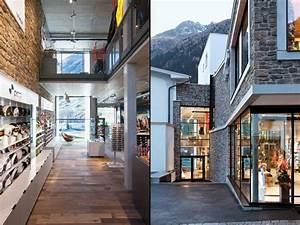 Blocher Blocher Partners : intersport br ndl store by blocher blocher partners ischgl austria retail design blog ~ Markanthonyermac.com Haus und Dekorationen