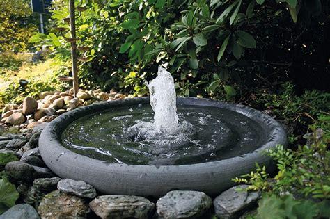 Wasserspiel Stein Garten by Stein Gartenbrunnen Steinbrunnen Brunnen Aus Stein