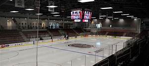 New Rink  Fresh Start For Colgate   College Hockey News