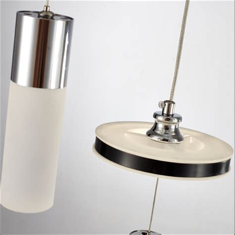 fashion contemporary led outdoor lustrous pendant lights