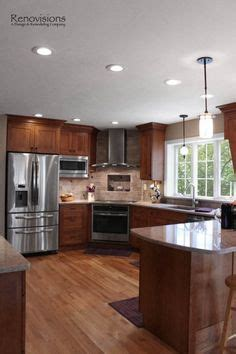 manufactured kitchen cabinets 8 x 8 kitchen layout your kitchen will vary depending on 3993