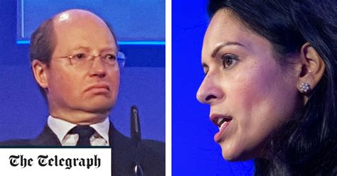 Priti Patel cleared of claims that she bullied staff after ...