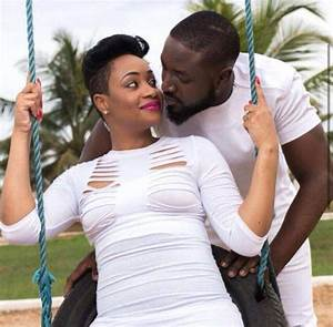 Bride price with his wife