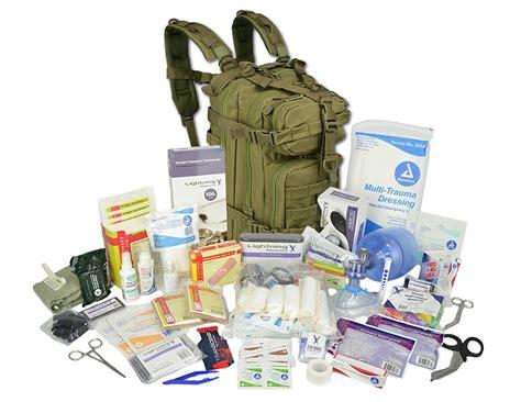 lightning kit lightning x stocked ems emt bleeding aid