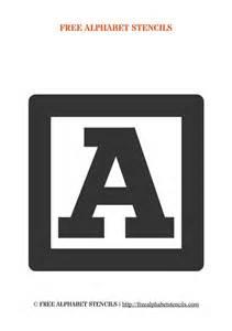 printable alphabet stencils     diy craft ideas pinterest alphabet stencils