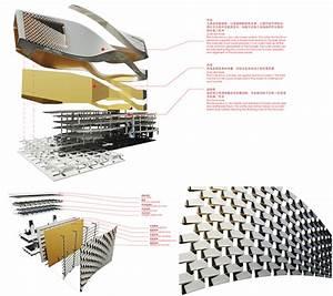 10design  Dalian Museum Concept