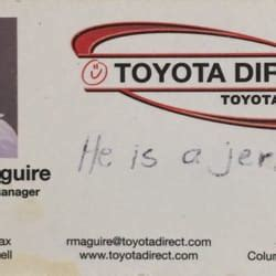 Toyota Direct Morse Road by Toyota Direct 10 Reviews Auto Repair 4248 Morse Rd
