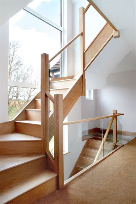 loft stairs  window google search loft stairs loft spaces open staircase