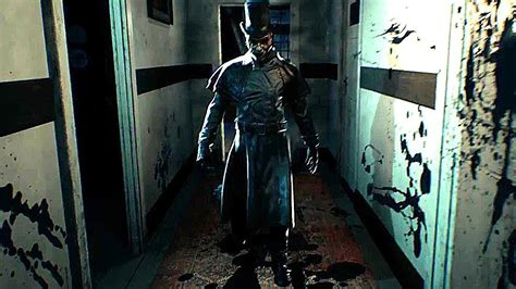 Top 20 Best Upcoming Horror Games Of 2018 & 2019