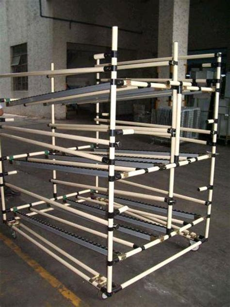 diy pipe rack systemid product details view