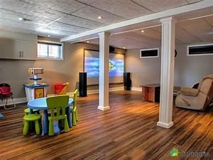 Sous Sol Maison : maison vendu l vis immobilier qu bec duproprio 250058 ~ Melissatoandfro.com Idées de Décoration