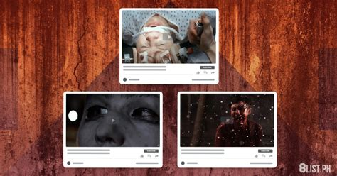 scariest the 8 creepiest mvs of all time