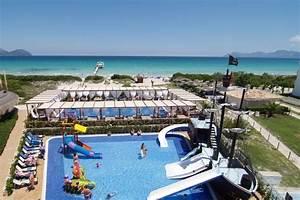 die 10 besten familienhotels auf mallorca babyplaces With katzennetz balkon mit eden garden alcudia