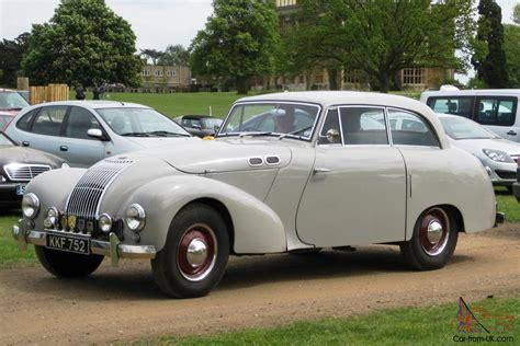 Allard P1  Car Classics