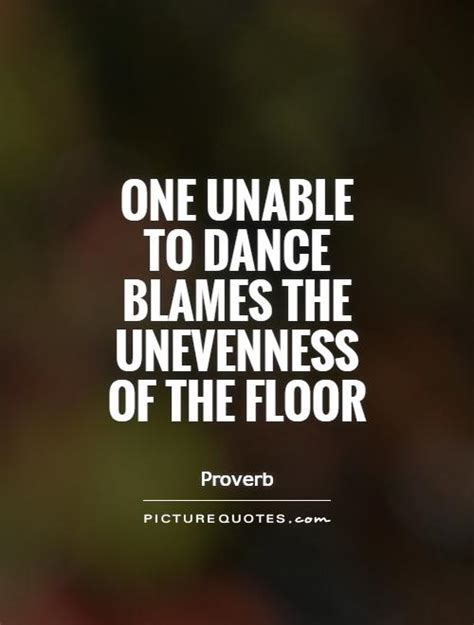 floor l quote blame quotes blame sayings blame picture quotes