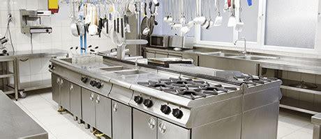chr cuisine equipement de cuisine gros matériel chr metro