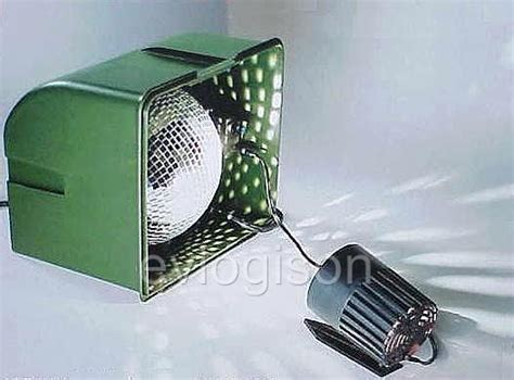 lighted animated falling snowflakes flurries projector