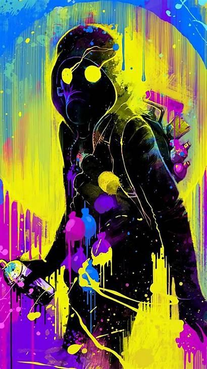 Graffiti Phone Wallpapers Drawings Ff