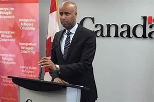 Immigration minister criticizes Ontario Tories' language ...