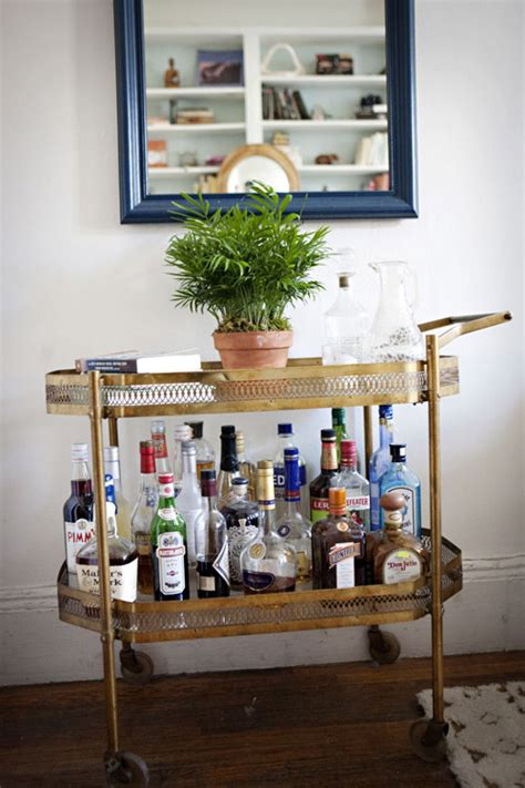 Home Mini Bar by 51 Cool Home Mini Bar Ideas Shelterness