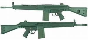 Is HK G3 still an effective rifle? - Quora  G3