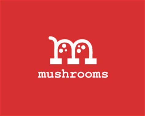 awesome mushroom logo design inspiration