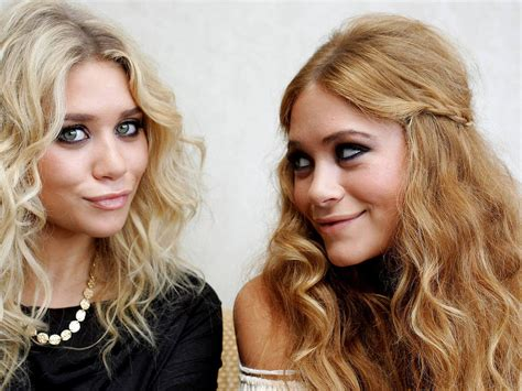 Then And Now Marykate And Ashley Olsen's Style Transformation Livingly