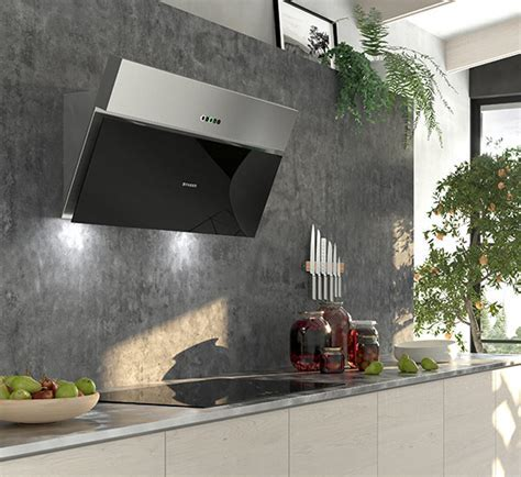 Cooker & Extractor hoods   Faber S.p.A