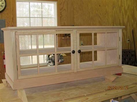 kreg jig kitchen cabinet plans media cabinet made with kreg jig for the home 8829