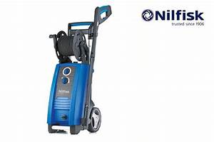 Nilfisk P150 2 10 X Tra Pressure Washer Review Pressure