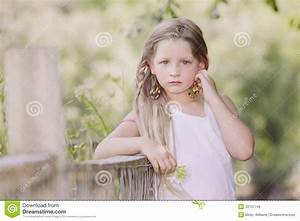 Beautiful Young Girls Stock Photo Image Of Session Young