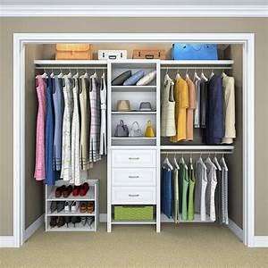 top, 5, closet, organization, systems
