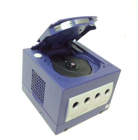 gamecube console for sale nintendo gamecube dol 001 console ebay