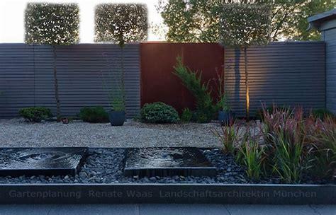 Wasser Im Kleinen Garten by Gartenblog Zu Gartenplanung Gartendesign Und