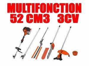 Taille Haie 4 En 1 : d broussailleuse multifonction 5 en 1 ~ Dailycaller-alerts.com Idées de Décoration